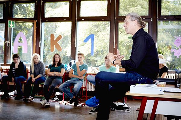 bewerben Bewerbungstraining Jugendliche Berufsorientierung Traumjob Schule Workshop Einzelcoaching Entwicklung Coaching Jugendcoach Hannover Schule