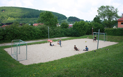 3.Fussballplatz
